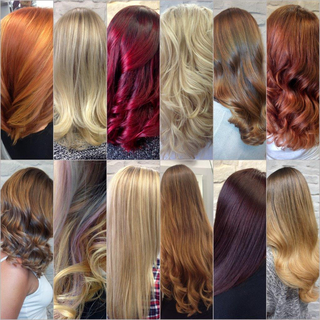 Color-Specials / OLAPLEX