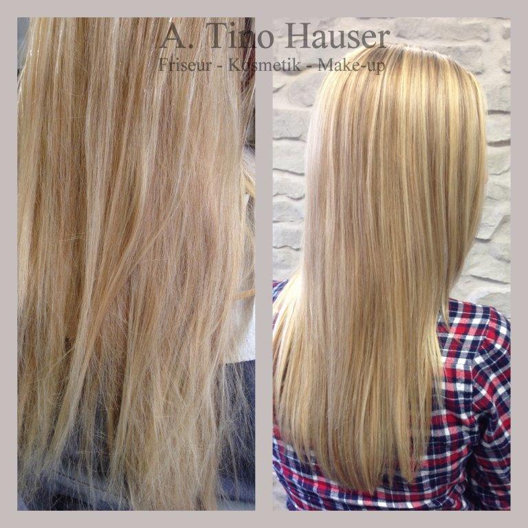 Friseursalon A Tino Hauser Color Specials