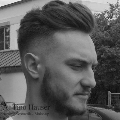 Männer Frisur