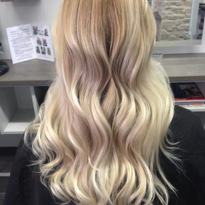 Balayage-Olaplex-Waves