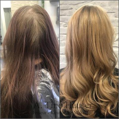 Colorcorrectur-caramel-blond-straehnen-waves-langehaare