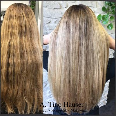 Blond-balayage-glossing-longhair-langehaare