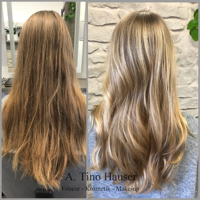 Blond-balayage-straehnen-highlights-langehaare
